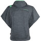 La Sportiva Punch-It Jacket Women grey